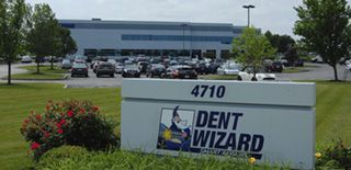 Dent Wizard Headquarters